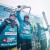 Podium maschile del FWT15 Chamonix Mont-Blanc: Reine Barkered, Loic Collomb Patton, Drew Tabke