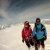 Mount Malaspina, Canada: Natalia Martinez & Camilo Rada