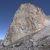 Simon Gietl e Roger Schäli durante la prima salita di Chappie (7b+, 600m, 07/2015), La Esfinge, Val Paron, Peru