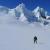 Cerro Riso Patrón parete est, Hasta las Wuebas (Lise Billon, Antoine Moineville, Diego Simari, Jérôme Sullivan 09/2015)