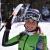 Alba De Silvestro, prima femminile al Marmotta Trophy
