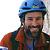 Christoph Hainz. Nato nel 1962, arrampica dal 1982, Guida alpina dal 1992. E' istruttore delle Guide alpine. Vive a Riscone (BZ), Alto Adige, con la moglie Claudia e i figli Ionas e Katarina.