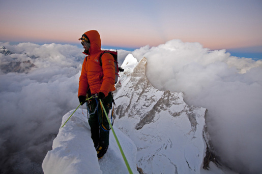 Renan Ozturk: Obsessed or Devoted