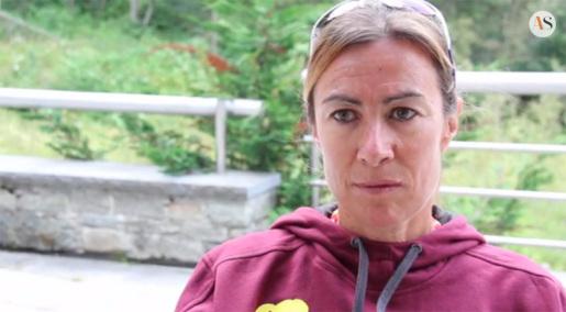 Squalifica di Francesca Canepa al Tor des Géants: l'atleta spiega le sue ragioni