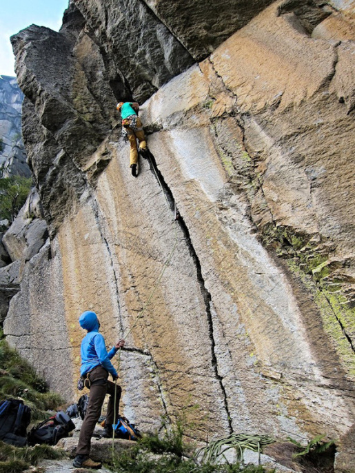 Valle dell'Orco trad meet 2014 - il report