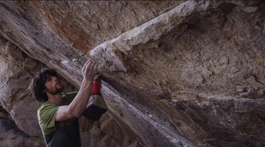 Jimmy Webb repeats Defying Gravity 8C at Thunder Ridge