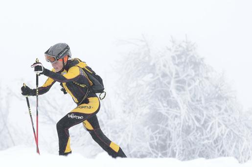 Campionati italiani di sci alpinismo a Vermiglio e Passo del Tonale