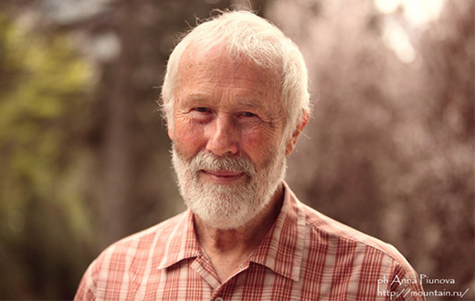 Piolets d'Or 2015: Chris Bonington to receive Lifetime Achievement Award