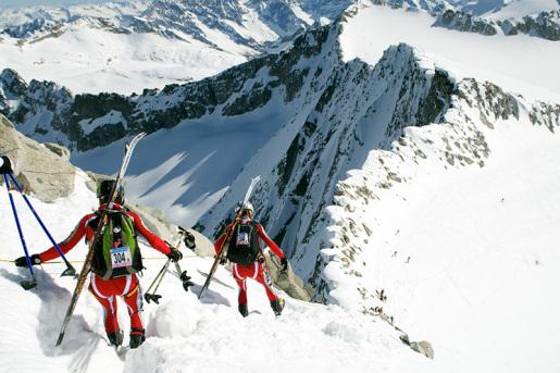 Adamello Ski Raid - definito il percorso