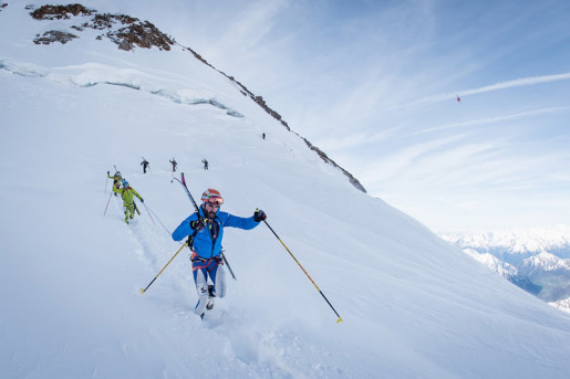 XXI Mezzalama Trophy and VI Adamello Ski Raid, registration now open for the classic ski mountaineering competitions