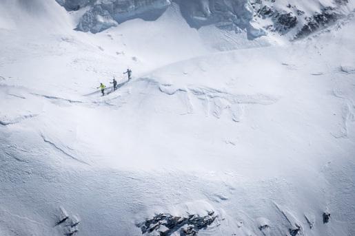 XXI Mezzalama Trophy - live streaming of the Marathon of the Glaciers