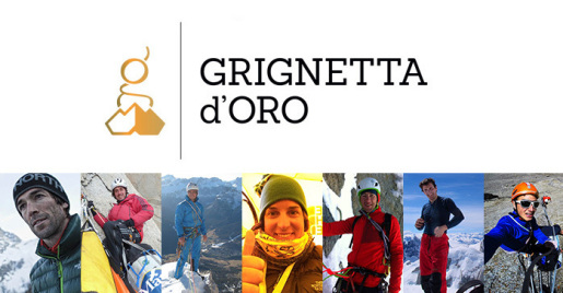 Grignetta d'Oro: the 7 Italian finalists