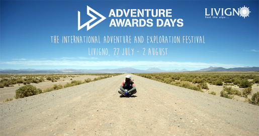 Adventure Awards Days 2015 a Livigno