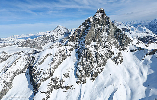 Matterhorn Cervino 150, the great history of alpinism and the 150th anniversary celebration