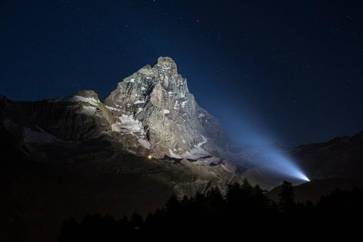 Matterhorn Cervino 150 - the grand finale