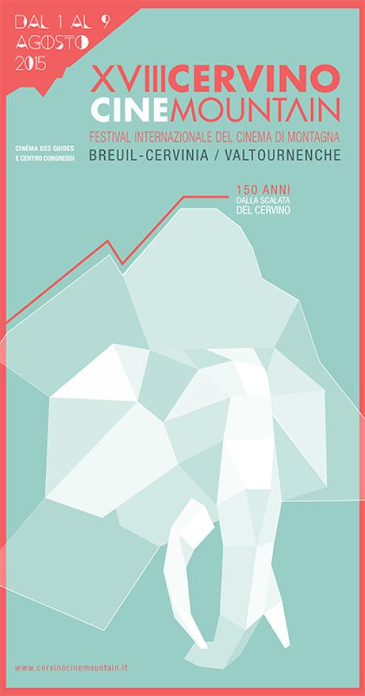 Cervino CineMountain Festival 2015 al via