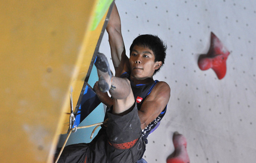 Sport climbing and the Olympics, the dream is becoming a reality