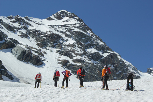 The videos of the Lombardy Mountain Guides