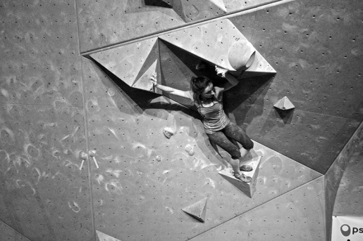 La Sportiva Legends Only 2015, live streaming at 20:00