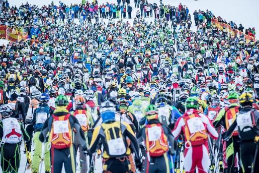 Sellaronda Skimarathon 2022, annunciata la data dopo 2 anni di stop