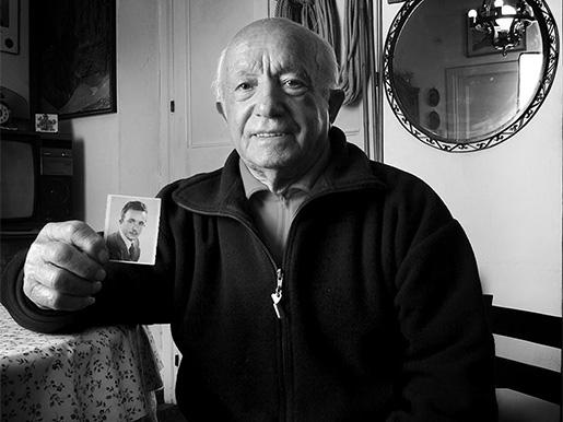 Lino D'Angelo farewell