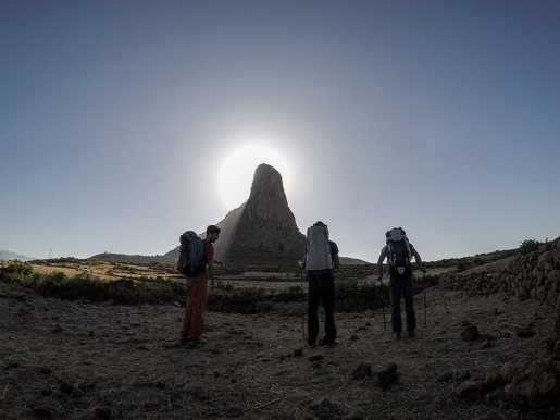 Vertical Ethiopia, the Ragni di Lecco climbing trip to the Horn of Africa