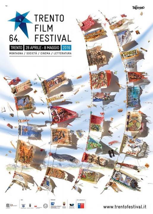 Trento Film Festival 2016 - il programma, i film, le serate