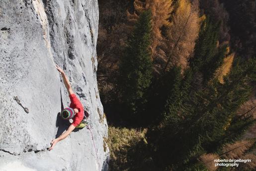 Freerider: storie di ordinaria scalata in Valnuvola