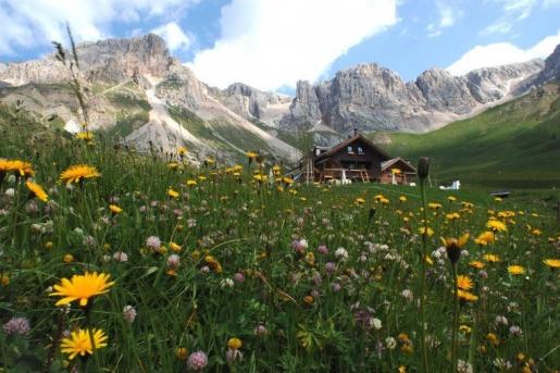 Porte aperte in 146 rifugi nel Trentino