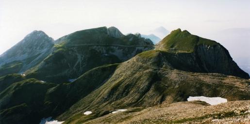 Cima Carega, la montagna più alta delle Piccole Dolomiti