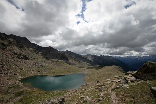 Rifugio Larcher, Lago delle Marmotte e Lago Lungo: trekking nel gruppo del Cevedale