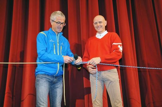 Inaugurata l'ottava edizione di Cortina InCroda