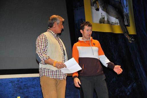 Applausi per Corrado Korra Pesce a Cortina InCroda