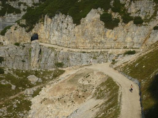 Maratona Alpina del Pasubio, 42 anni di corsa e passione in montagna