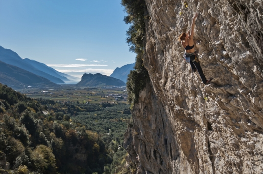 Arco Rock Star, il photo contest dedicato all'arrampicata degli Adventure Awards Days