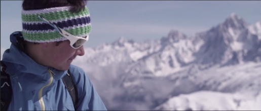 Video: Matheo Jacquemoud, the comeback of a ski mountaineering champion