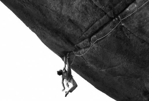 The routes climbing photographers dream of