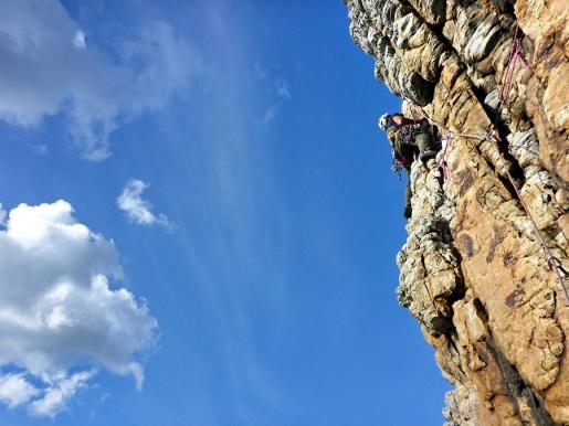 Sardegna news arrampicata #21: nuove multipitches e vie tradizionali