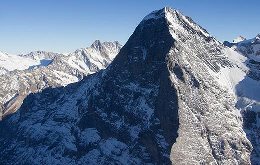 Eiger: la via Metanoia di Jeff Lowe finalmente ripetuta da Thomas Huber, Stephan Siegrist e Roger Schaeli