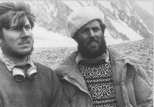 Erich Abram, farewell to the last Italian K2 mountaineer