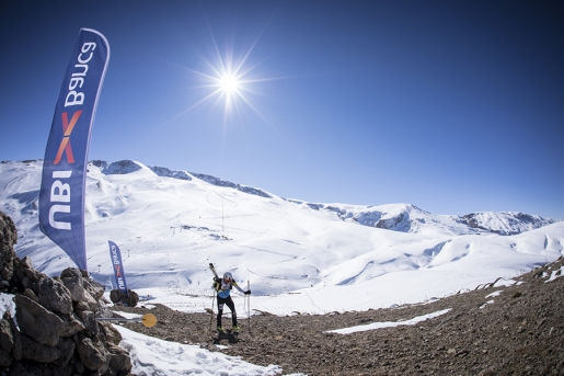 Ski Mountaineering World Cup 2017 / Laetitia Roux, Matteo Eydallin and Robert Antonioli win in Turkey