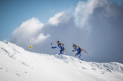 Scialpinismo Transcavallo: Matteo Eydallin & Damiano Lenzi e Brigit Stuffer & Corinna Ghirardi vincono la 34° edizione