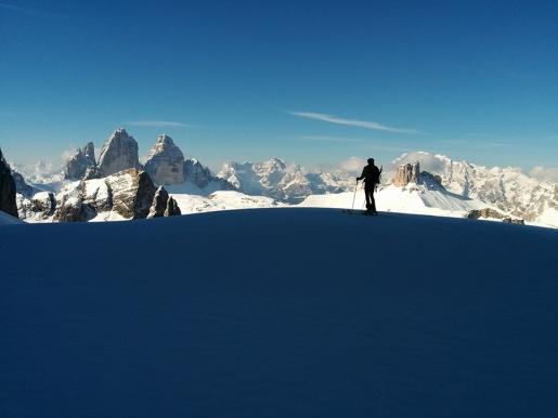 Sci ripido e sci estremo in Dolomiti, gli ultimi aggiornamenti