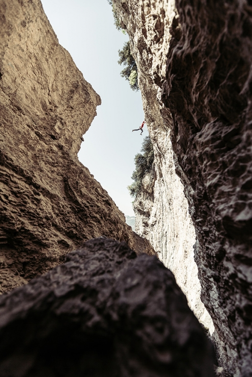 Arco Rock Star international climbing photography contest