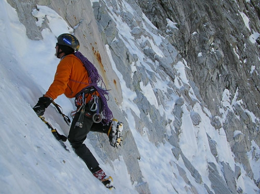 Ueli Steck's dream