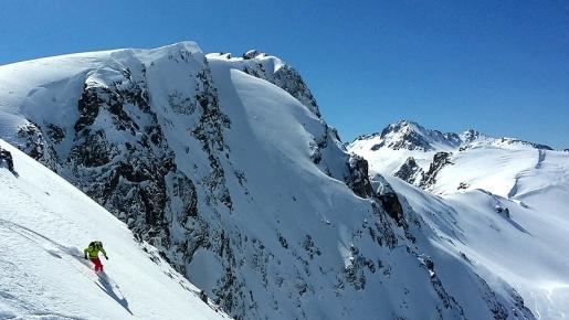 Corso Aspiranti Guide Alpine #1: il primo giorno alla scuola della montagna