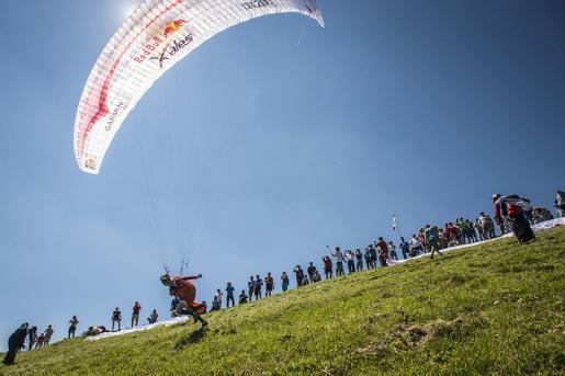 Red Bull X-Alps 2017, i protagonisti del grande volo sulle Alpi