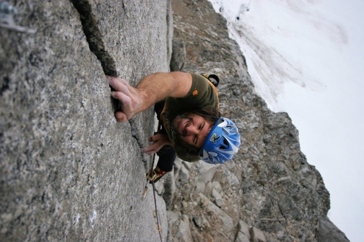 Christoph Hainz, climbing and mountaineering from the Dolomites to the world's biggest walls