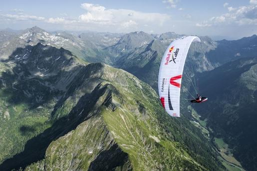 Red Bull X-Alps 2017 il via tra 4 giorni