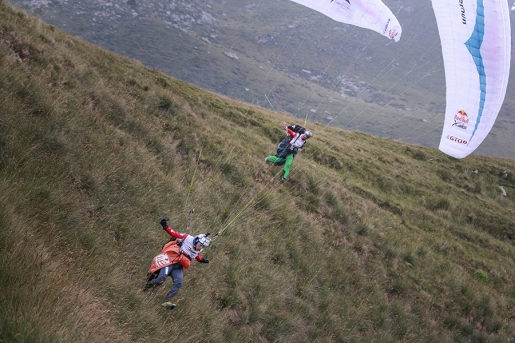 Red Bull X-Alps: the tough finale gets even tougher
